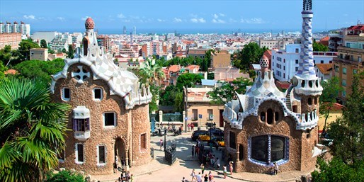 £60 -- Barcelona 4-Star Hotel w/Metro Pass, Save up to 34%