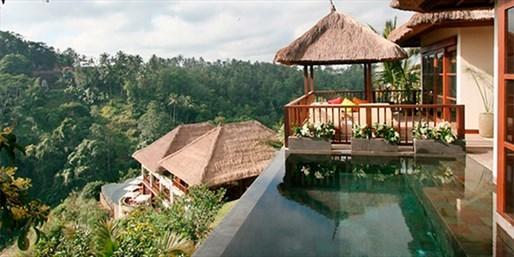 £499 -- Bali: 2 Nights at 'Stunning' 5-Star Resort, Was £942
