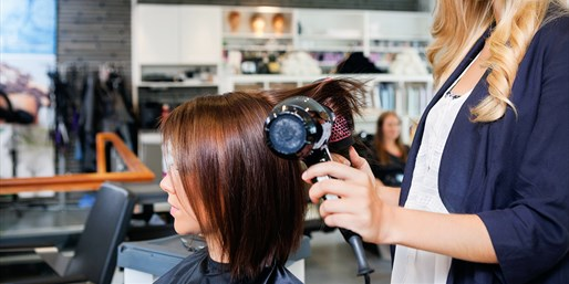 Newbury Street: Award-Winning Blowouts, from $40