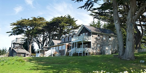 Travelzoo Deal: $249 -- 2-Night Stay near Mendocino w/Breakfast, Reg. $538