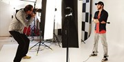 19 € -- Fotoshooting mit Make-Up & Prosecco in Obersendling