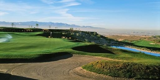 $75 -- Revere Golf Club: 18-Holes w/Cart, Reg. $99
