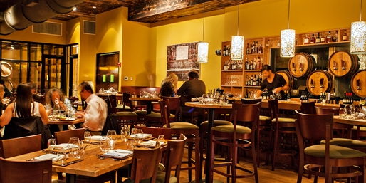 City Winery Nashville: Lunch or Dinner for 2 w/Wine, 40% Off