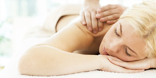 $49 -- Hourlong Massage at Back Bay Aveda Spa, Reg. $95