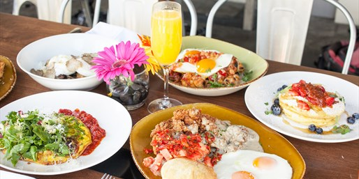 $45 -- Wildcraft: Mimosa Brunch for 2 in Culver City