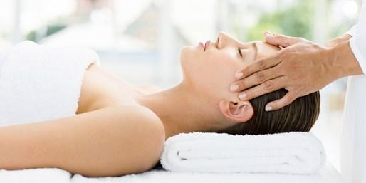 $89 -- Downtown Vancouver: Massage & Facial, Reg. $170