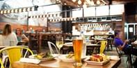 $20 -- Half Off Food & Drinks for 2 in Belmont Shore