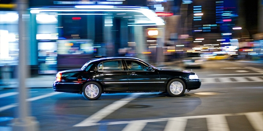 $59 -- Airport Car Service, incl. EWR, JFK & LGA, Reg. $110