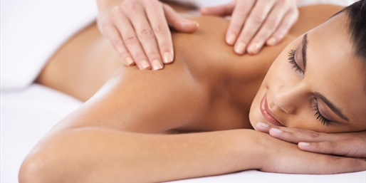 Naperville Spa: Massages for Two & Sparkling Wine, Save 45%
