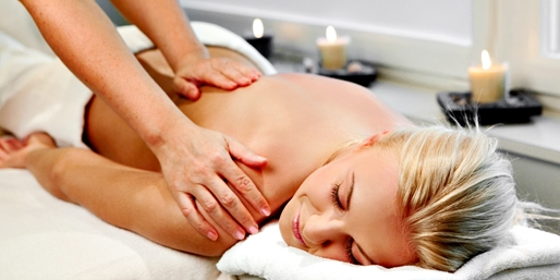 ME SPA: Massage & Facial Packages at 7 Locations, Save 45%