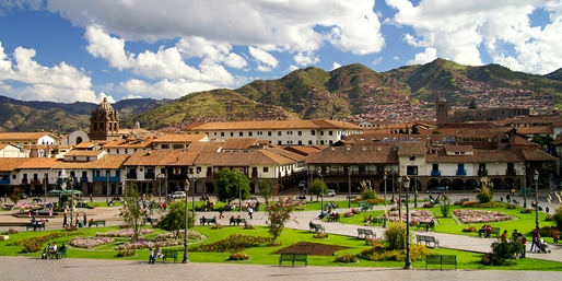 7-Night Culinary Tour of Peru, From $1,710