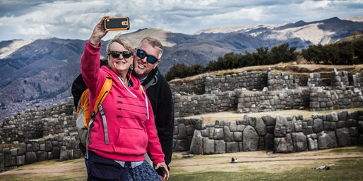 Peru: 3-Night Inca Trail to Machu Picchu, From $650