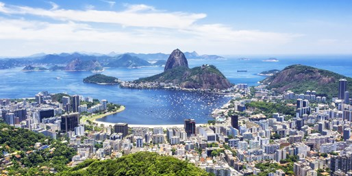 Brazil: 4-Night Rio Carnival Trip, From $1,150