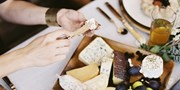 $25 -- Artisan Cheese & Charcuterie Tasting for 2, Save 50%