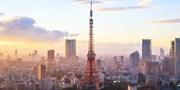 ¥2,999起 -- 旺季限量抢购!东京5日自由行 达美直飞 涵盖樱花季