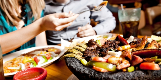 $25 -- Peruvian Dinner & Drinks for 4, Save 45%