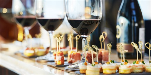 $50 -- VIP Miami Foodie Festival: Unlimited Samples & Wine