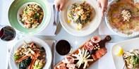 $40 -- Half Off Italian Dinner for 2 w/Wine in Santa Monica
