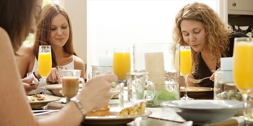 $23 -- Capitol Hill: Breakfast or Lunch for 2 w/Drinks