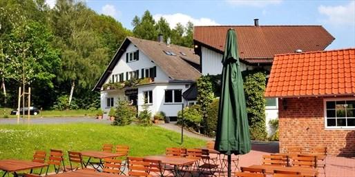 59 € -- 3 Tage in Suite in Niedersachsen mit Dinner, -57%