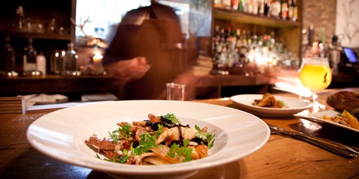 Michelin Bib Gourmand Winner: 5-Course Chef's Counter Dinner