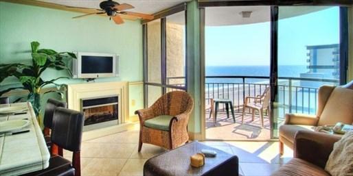 $58 -- Suite in Myrtle Beach incl. Weekends & Parking