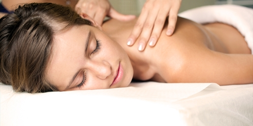 $130 -- Carmel Spa Day: Massage, Facial & Scrub, Reg. $330