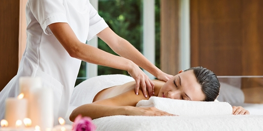 $129 -- Breckenridge Spa Day w/90-Min. Massage & Facial