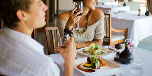 $20 -- La Patagonia Argentina: Steak Dinner for 2, Save 50%