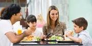 $12 -- Kids Eat Free Restaurant Savings Card, Save 40%
