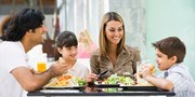 $12 -- Kids Eat Free Restaurant Savings Card, Save 40%