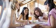 $18 -- VIP Restaurant Savings Card, Save 40%