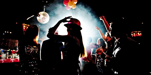 $49 -- Miami Club Crawl w/Party Bus & Drinks, Reg. $99