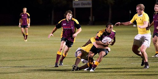 Mercedes-Benz of Scottsdale Rugby Bowl: 65% Off Admission