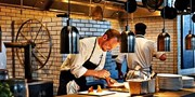 $129 -- Wit & Wisdom: Acclaimed Chef's Tasting Menu for 2