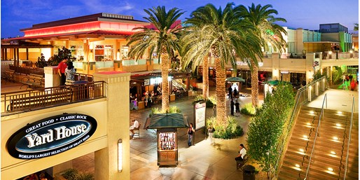 $10 -- Las Vegas: $20 Shopping Gift Card w/Coupons