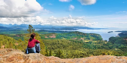 $179 -- Vancouver Island: 2 Nights & Chef's Dinner, 40% Off