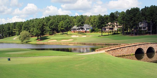 $39 -- Round of Golf at 'Best in State' Course, Reg. $65