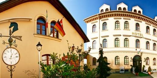 99 € -- Suite-Tage in Dresden mit 4-Gang-Dinner, -55%