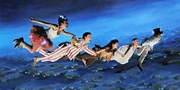 $29 -- D.C. Area: 'Peter Pan' w/'Dazzling' Special Effects