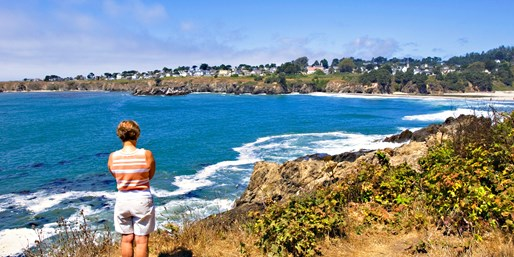 Travelzoo Deal: $159 -- Coastal Mendocino Hotel: 2-Night Stay, Reg. $270