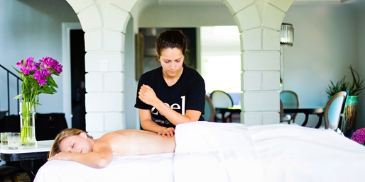 $99 -- On-Demand Massage from Top-Rated Zeel, Reg. $159