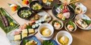 ¥598 -- 日本空运 赏味极鲜!新开业鮨心屋双人日料饕餮盛宴 含多款王牌食材