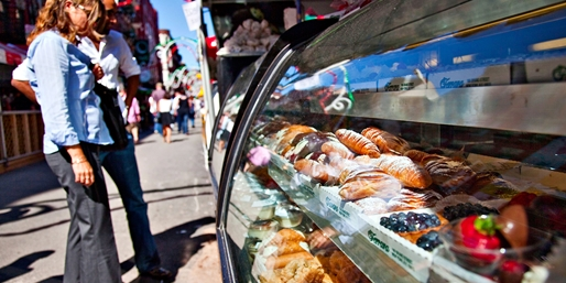 $55 -- Soho, Little Italy & Chinatown: Food Tour for 2
