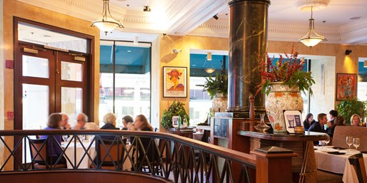 $79 -- L'Opera for 2: 'Most Revered' Italian in Long Beach
