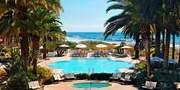 $3500 -- Luxe All-Incl. Santa Barbara 3-Nt. Wellness Retreat