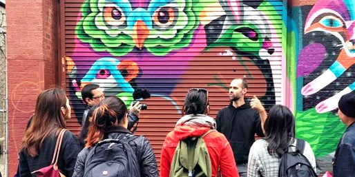 $15 -- Explore The Bronx: Guided Walking Tour, 40% Off