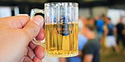 $15 -- Scottsdale Craft Beer Fest w/30 Breweries, 50% Off