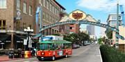 San Diego: Old Town Trolley Tours through 2015