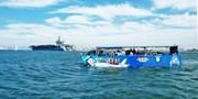 San Diego SEAL Tours through 2015